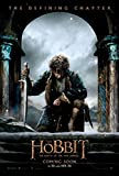 THE HOBBIT: THE BATTLE OF THE FIVE ARMIES - Movie Poster Flyer - 11.5x17
