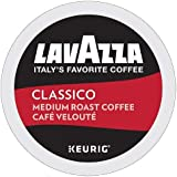 Lavazza Classico Single-Serve Coffee K-Cups for Keurig Brewer