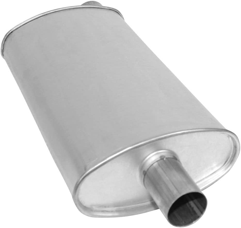 AP Exhaust Products 6590 Exhaust Muffler