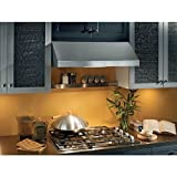Broan APE130SS Energy Star Qualified Under-Cabinet Range Hood, 30-Inch, Stainless Steel