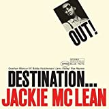 Destination Out: 180 Gram. Limited Edition