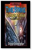 Exodus: Empires at War: Book 12: Time Strike