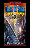 Exodus: Empires at War: Book 12: Time Strike (English Edition)