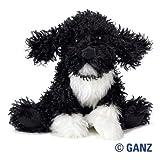 Webkinz Plush Stuffed Animal Portuguese Water Dog