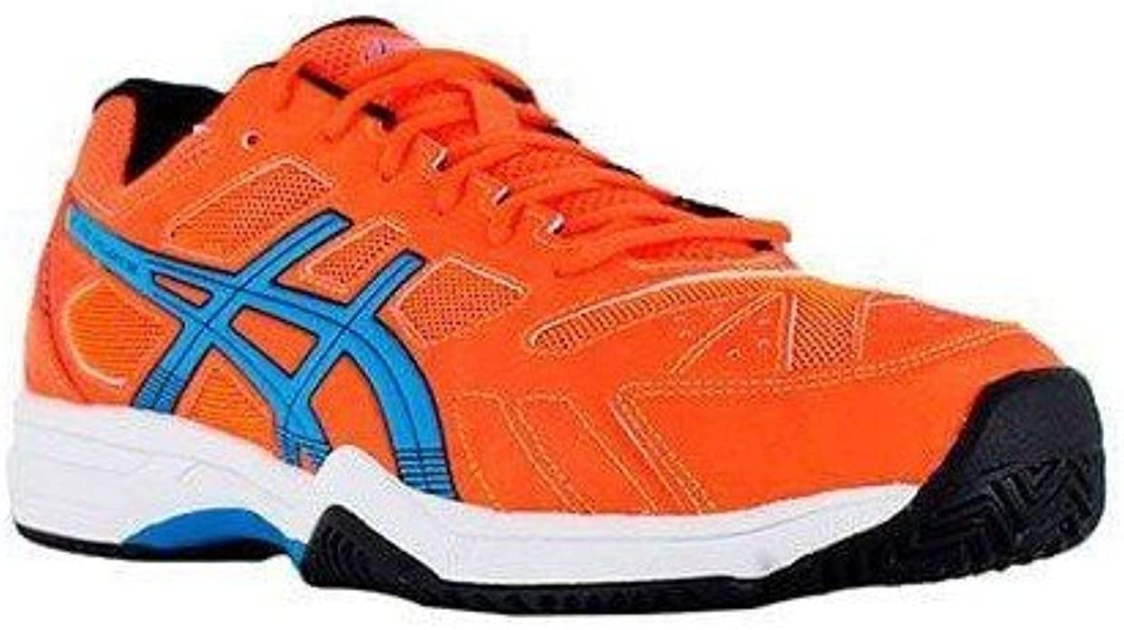ZAPATILLA ASICS GEL-PADEL EXCLUSIVE 4 SG. Nº 42 (42): Amazon.es ...
