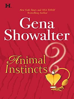 Animal Instincts (Hqn) by [Showalter, Gena]