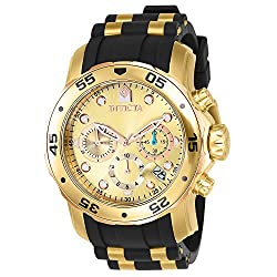 Image of the product Invicta Mens 17884 Pro that is listed on the catalogue brand of Invicta. This item has been rated with a 5.0 scores over 5