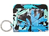 Vera Bradley Women's Campus Double ID Camofloral Coin or Card Case
