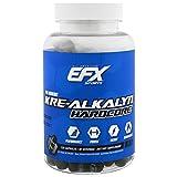 All American EFX, Kre-Alkalyn Hardcore, 120 Capsules - 3PC