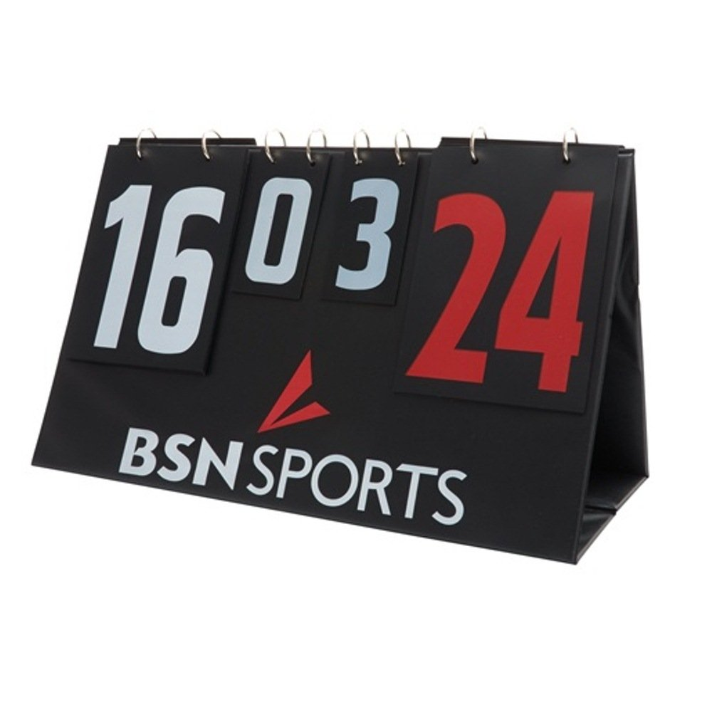 Manual Tabletop Multi-Scoreboard MacGregor MSMLTSCR