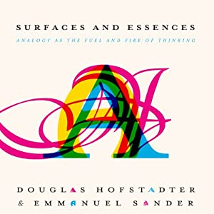 Surfaces and Essences Hörbuch