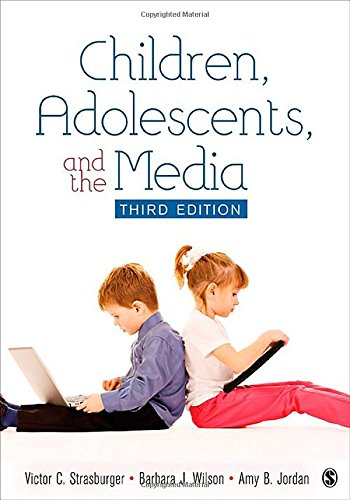 Children,Adolescents,+Media