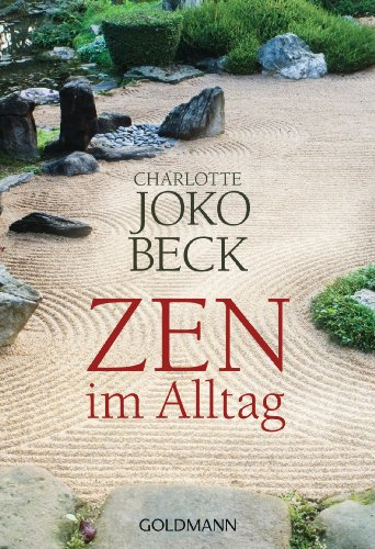 Amazon zen im alltag german edition ebook charlotte joko zen im alltag german edition by beck charlotte joko fandeluxe Gallery