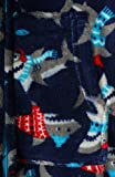 Only BoysPlush FleeceOnesie Pajamas with