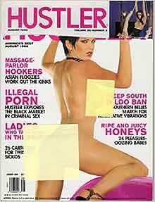Regret, hustlers taboo magazine september 1999 covergirl pity, that