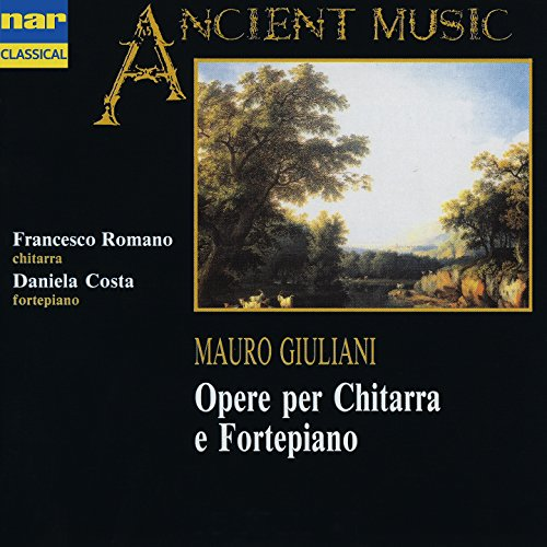 Grand pot-pourri national per chitarra e fortepiano, Op. 93: No. 7, Allegretto ma non - Del Nar Costa