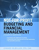 img - for Not-for-Profit Budgeting and Financial Management book / textbook / text book