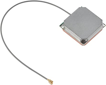 Antena activa de cerámica integrada de alta ganancia GPS de 28 dB para navegación marina