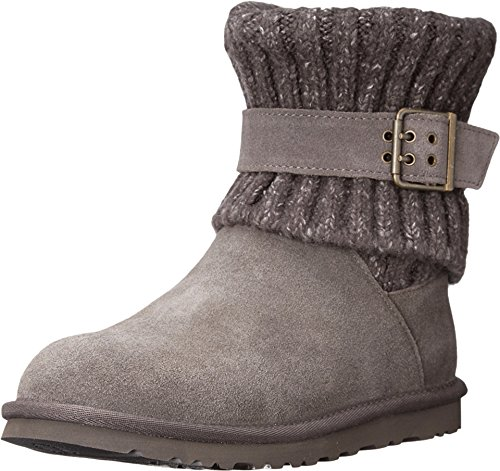 (UGG Women's Cambridge Grey Boot 5 B (M))