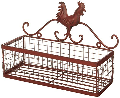 Rooster Single Wall Rack ()