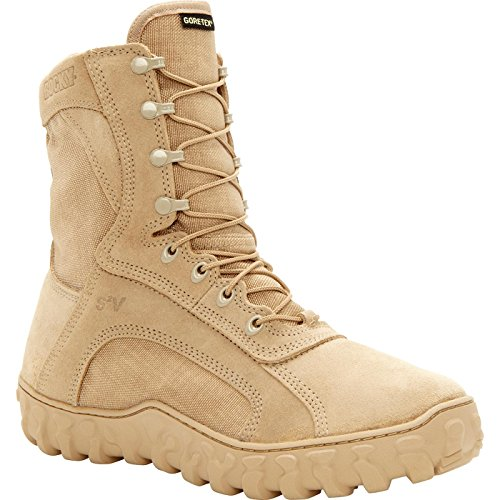 Tex Boot Suede Gore (Rocky Men's 8