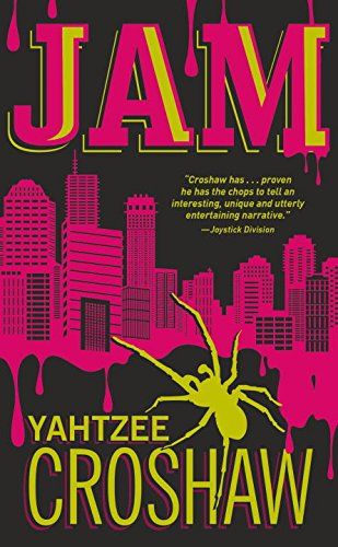 book cover of Jam