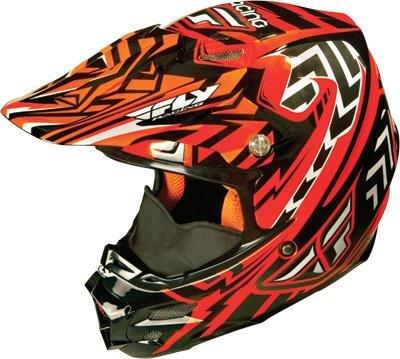 Fly Racing 73-4564 Helmet Visor