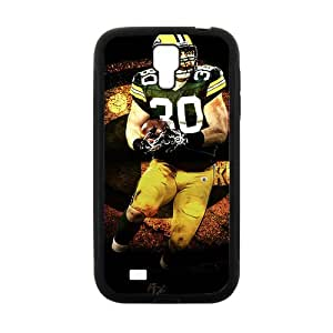 KKDTT green bay packers kuhn Hot sale Phone Case for Samsung?Galaxy?s 4?Case
