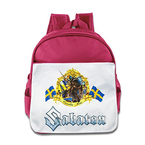 boomy-sabaton-logo-backpack-for-3-6-years-old-girls-boys-pink-size-one-size