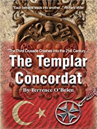 The Templar Concordat by Terrence OBrien ebook deal