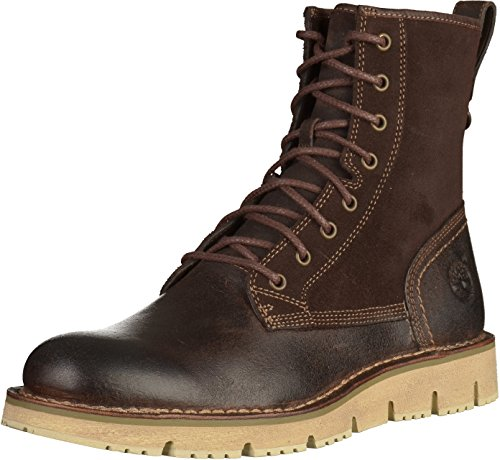 Timberland Westmore Boot Dark Brown Mens Boots Marrón