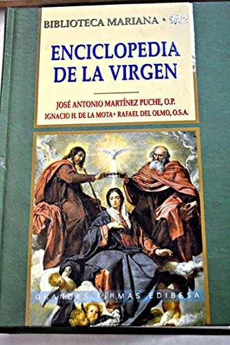 Enciclopedia de la virgen: Amazon.es: Libros