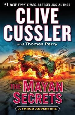 The Mayan Secret