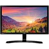 "LG 24MP60VQ-P 23.8"" Full HD IPS Monitor"