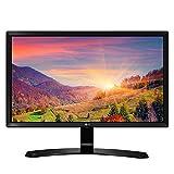 Full HD Monitor - LG 24MP60VQ-P 23.8