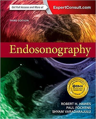 Endosonography, 3e por Robert H. Hawes Md epub