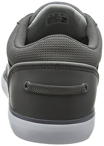 Gry 2 318 Lacoste Homme Gry Gris Cam Lt Dk Bayliss 2g4 Baskets a4xxq8R