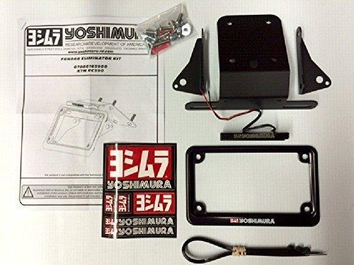 Yoshimura Fender Eliminator Kit, FIts KTM RC390, 070BG163900
