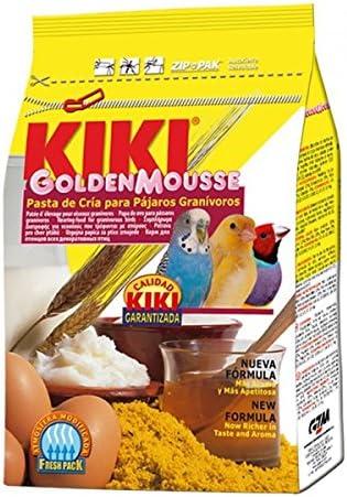 KIKI Kk Pasta Amarilla 1Kg 412 Ud 1000 g
