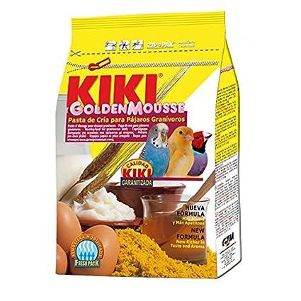 Pasta cria Kiki golden mouse 1 kg