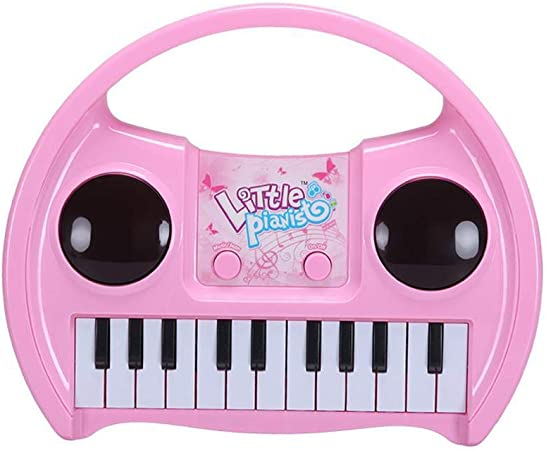 Teclado para niños, juguete para bebé, piano innovador, piano ...