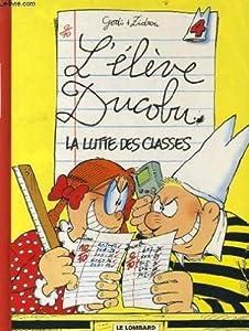"""Afficher """"L'élève Ducobu<br /> La lutte des classes"""""""
