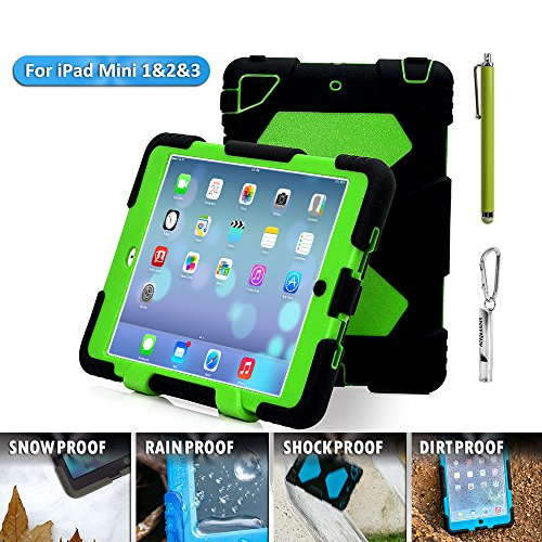 Aceguarder Water Proof Shock Proof Mini Case