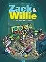 Zack & Willie : Les rois de la lose par Paulo