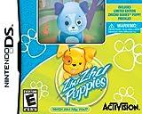 pet games for nintendo ds - Zhu Zhu Puppies with Exclusive Freckles Zhu Zhu Puppy Toy - Nintendo DS