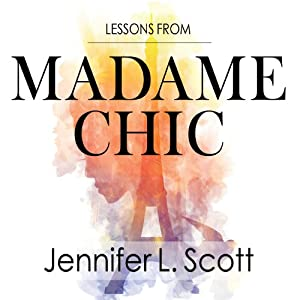 Lessons from Madame Chic Audiobook