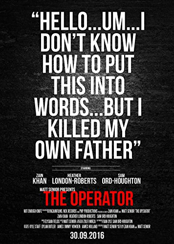 The Operator on Amazon Prime Video UK