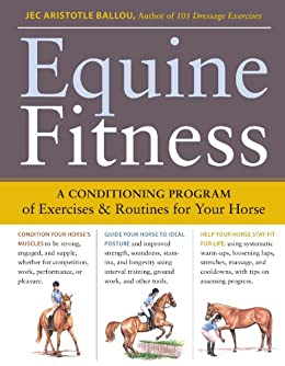 amazon   equine fitness a program of exercises and