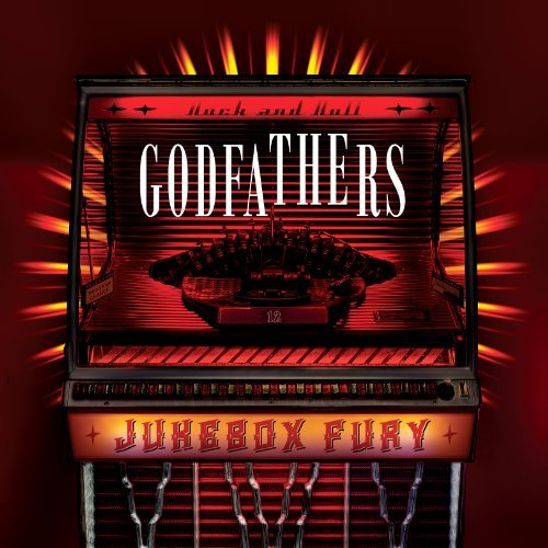 Price comparison product image Jukebox Fury by The Godfathers