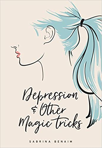 Working through Depression (Delight in the Word Book 1)